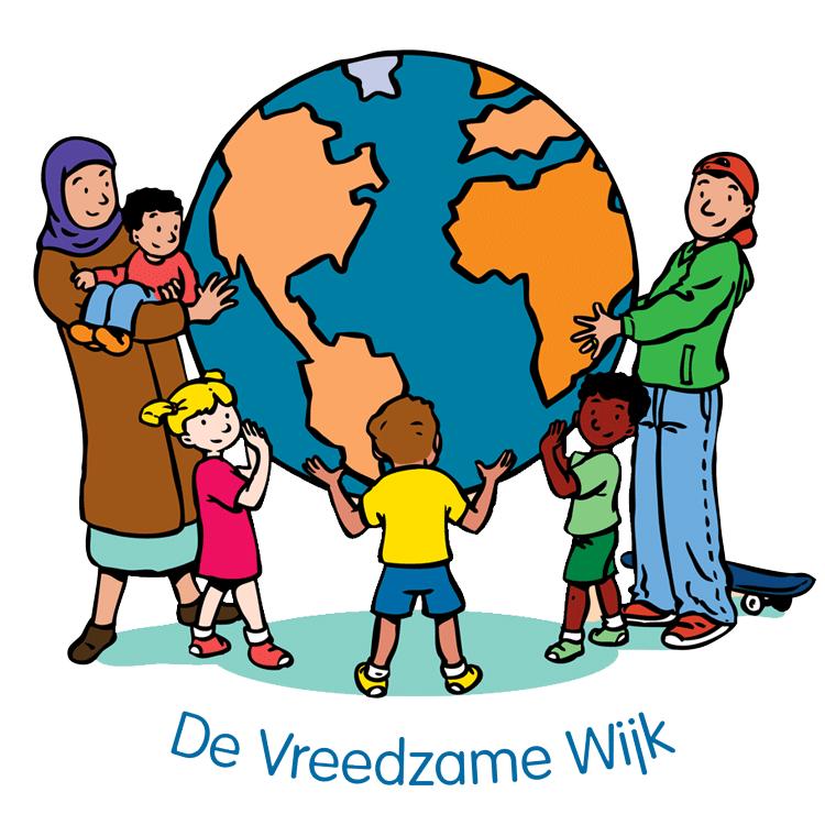 Wij zijn Vreedzame wijken Liendert en Schuilenburg | Amersfoort