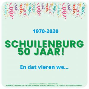 schuilenburg50jaar